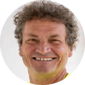 Diplom-Biologe Herbert Steffny