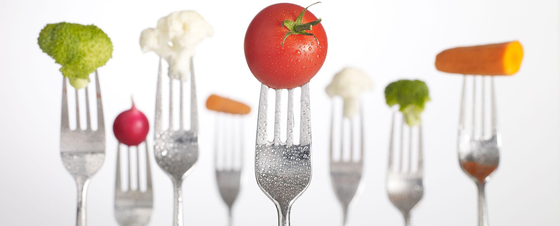 Bewusste Ernährung mit Ernährungsprotokoll