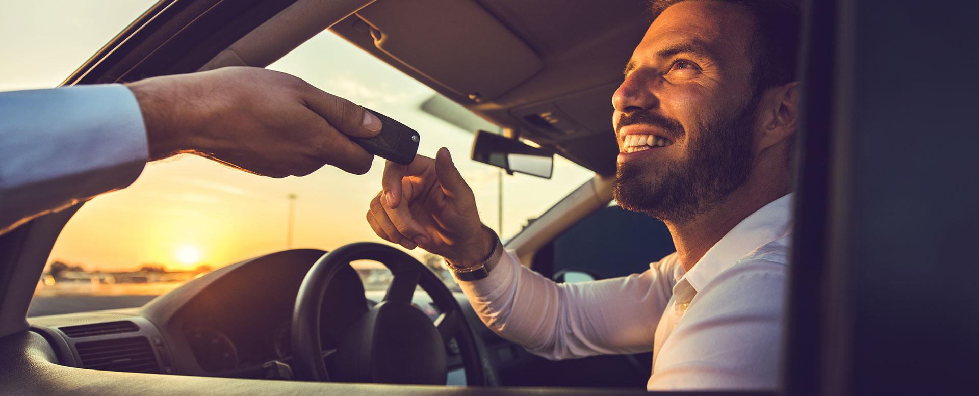 Mietwagen-Angebote auf Mallorca prüfen