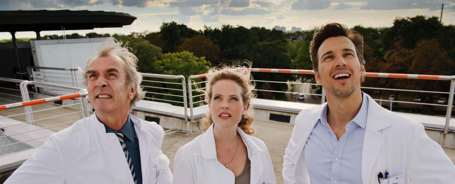 Arzt Serien