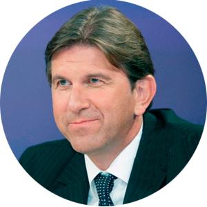 Dr. Wolfram Weimer - Wirtschaftsjournalist