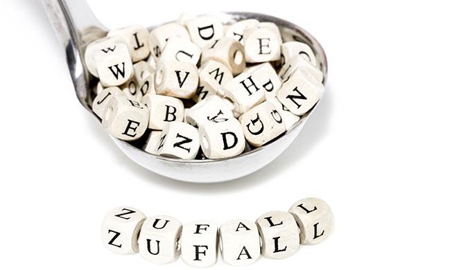 Scrabble im Hirn