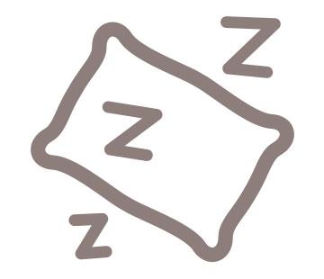 Besser schlafen durch Spazierengehen