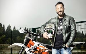 "Jens Kuck, Moderator ""GRIP – Das Motormagazin"""