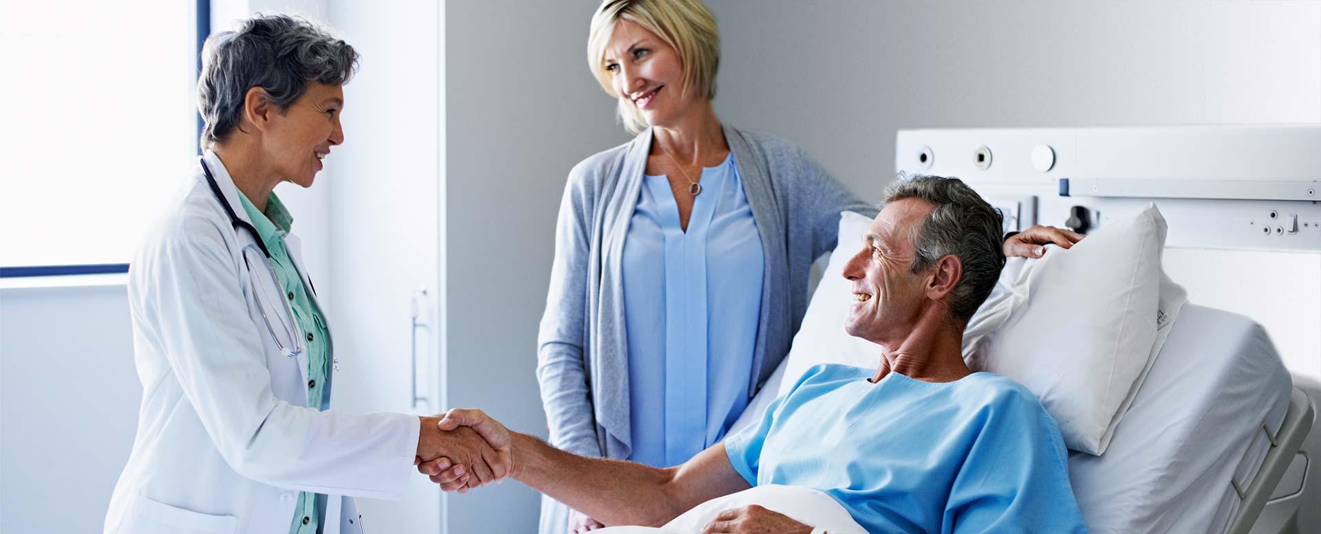 was ist eine krankenhaus zusatzversicherung ergoimpulse
