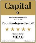 Siegel Top-Fondsgesellschaft