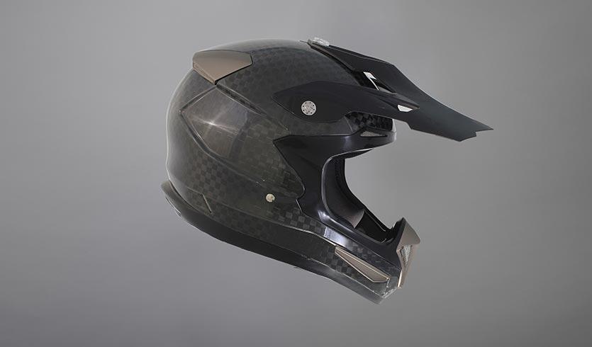Fullface-BMX-Helm
