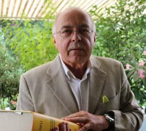 Diplom-Ingenieur Werner Eicke-Hennig
