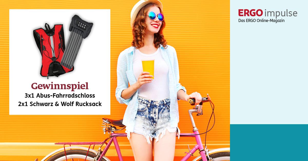 fahrrad gadgets die coolsten trends f r radfahrer ergoimpulse. Black Bedroom Furniture Sets. Home Design Ideas