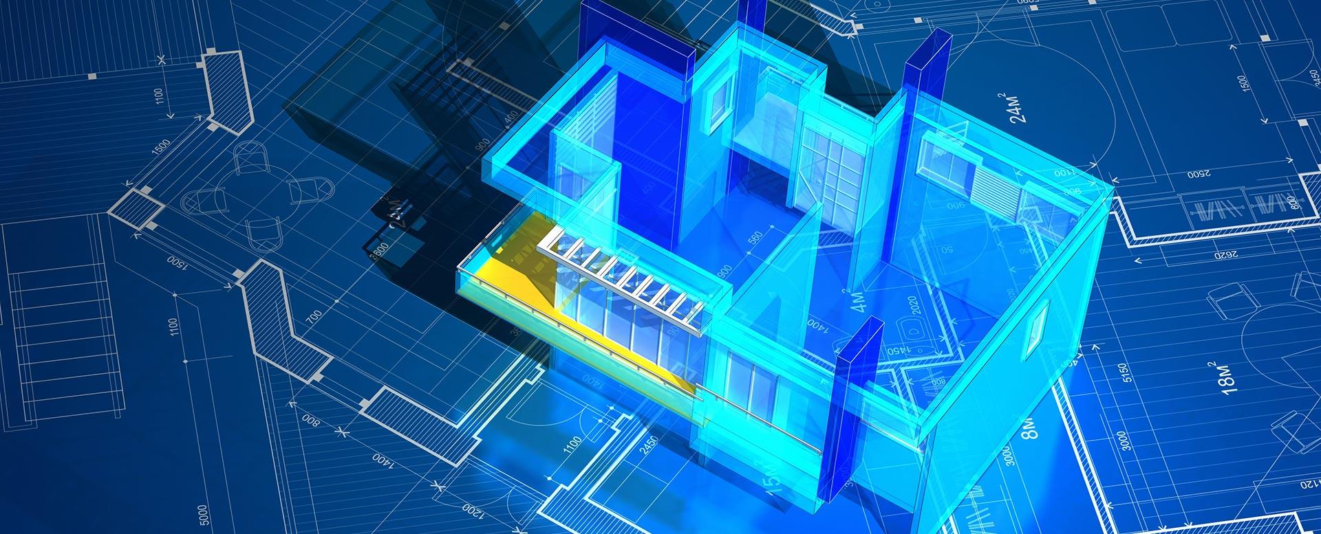 BIM-Manager: Simulation von Gebäudeinformation