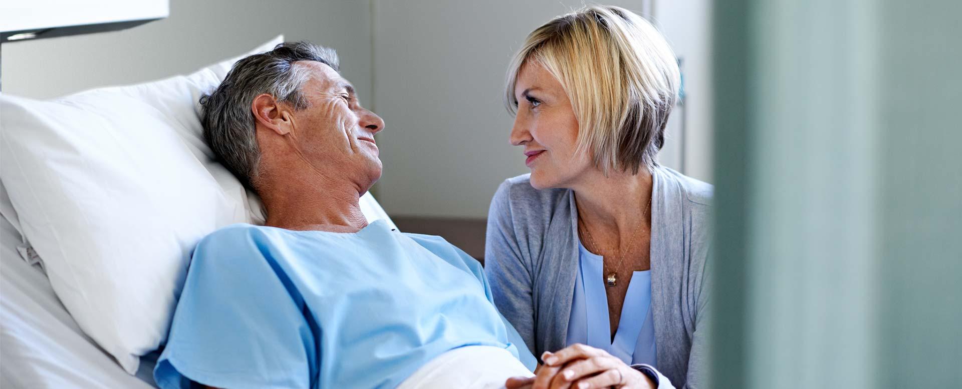 Krankenhauszusatzversicherung sinnvoll?