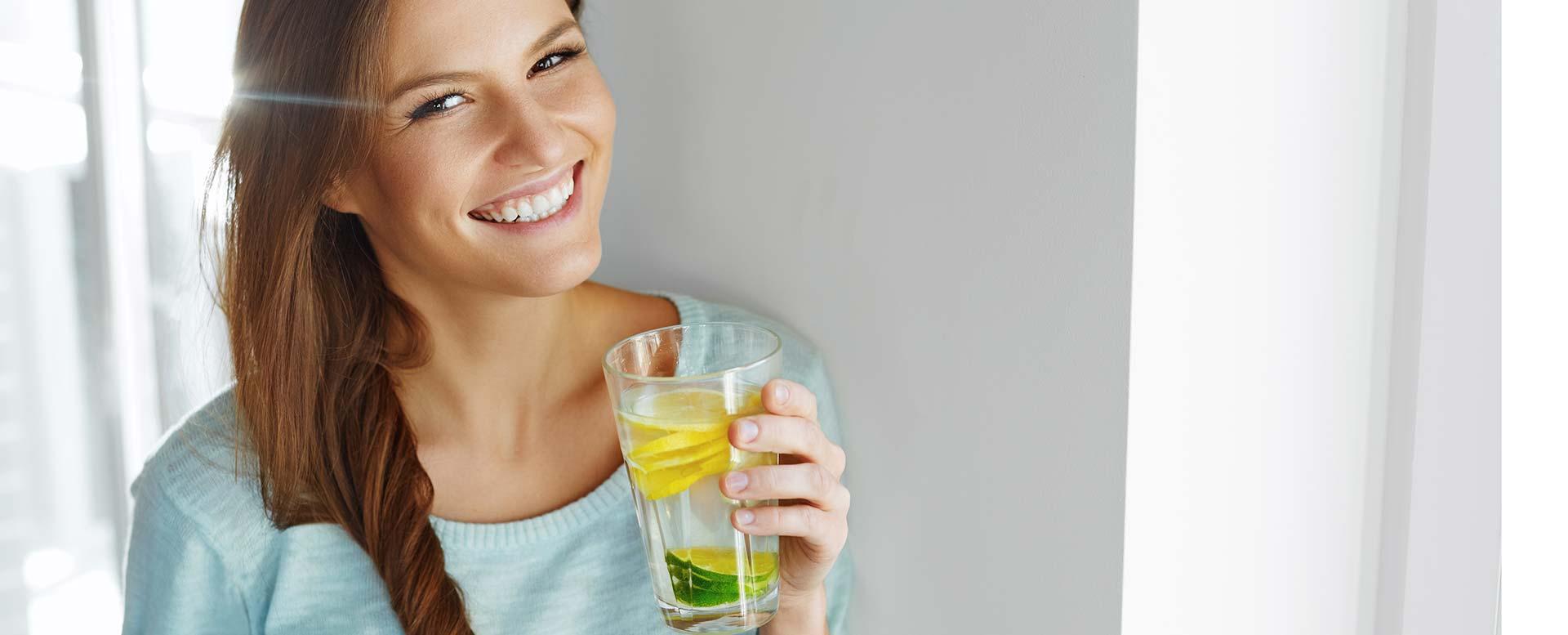 Leitungswasser - gesunder Durstlöscher