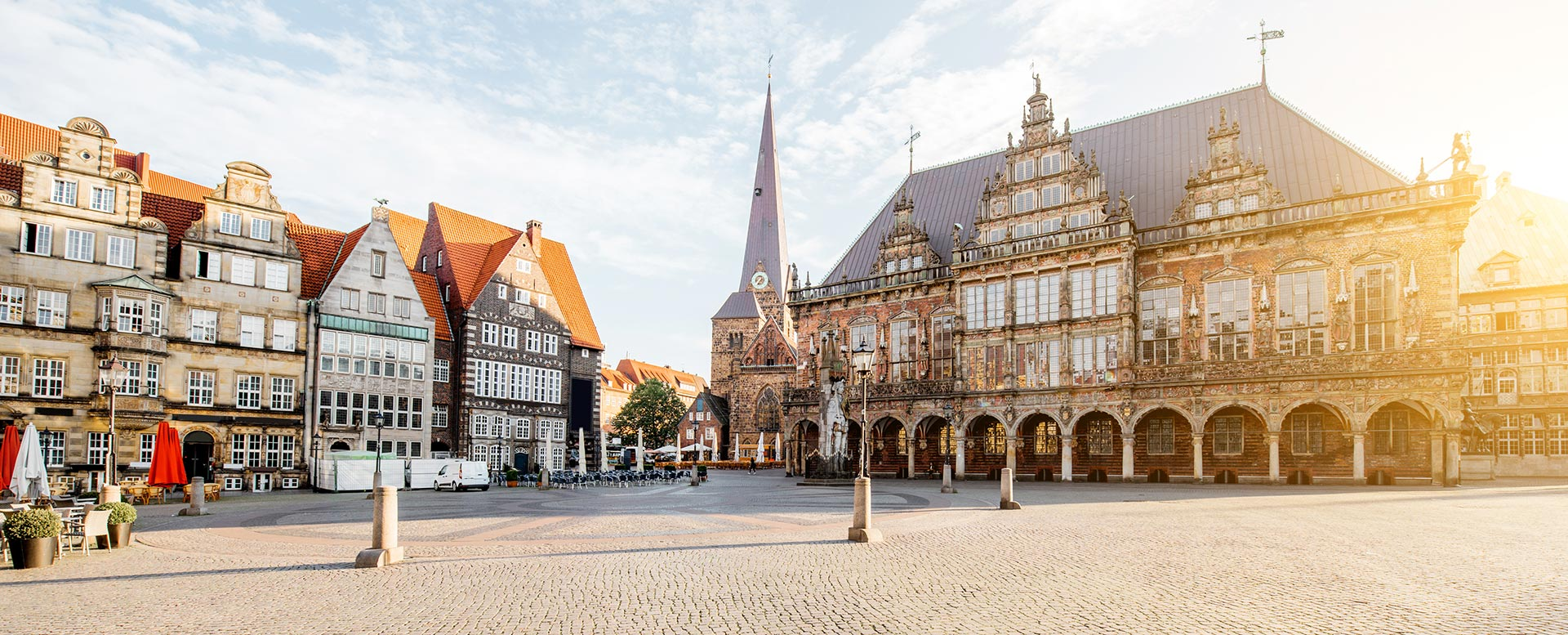 Unesco Stätten in Deutschland