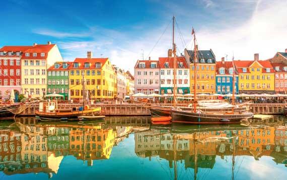 Kurztrip Kopenhagen