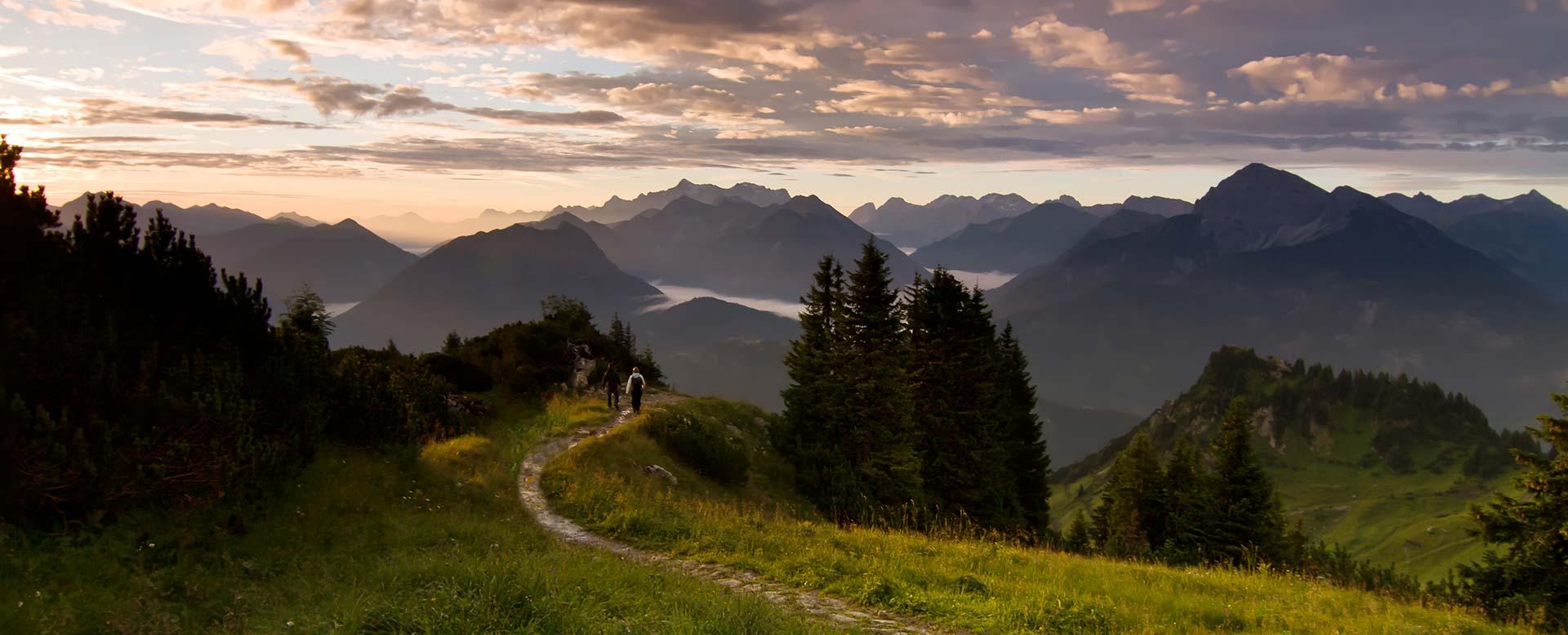 Nationalparks Deutschland - Bayerischer Wald
