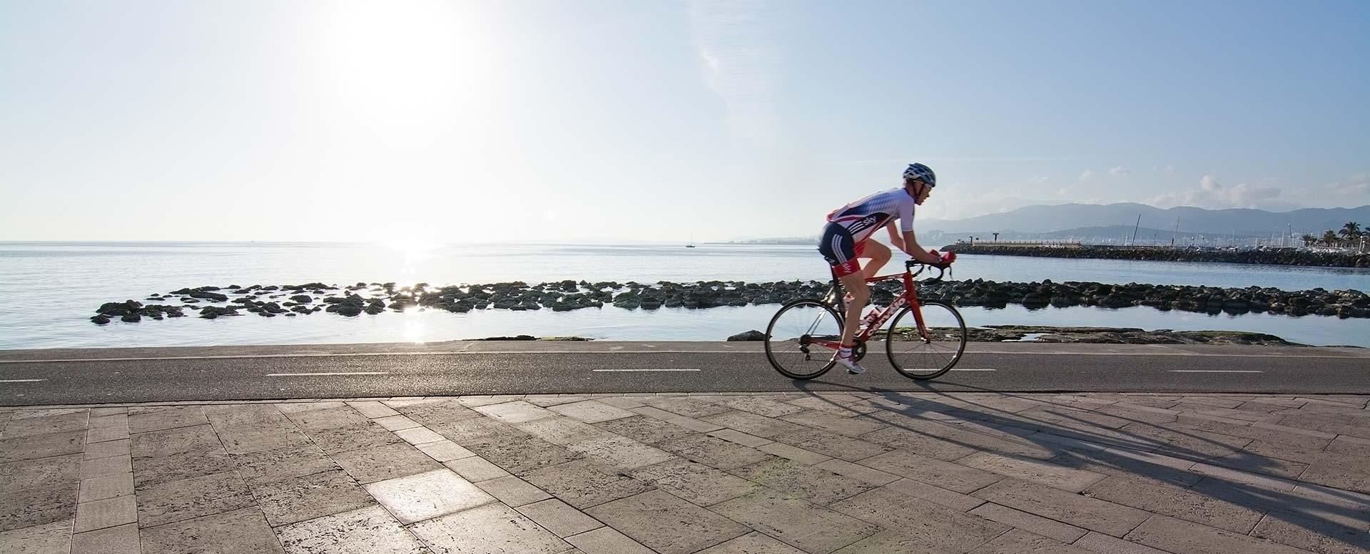 Mallorca: Insidertipps Radtouren