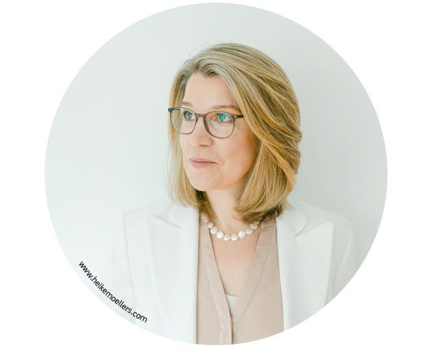 Portrait von Anja Happe