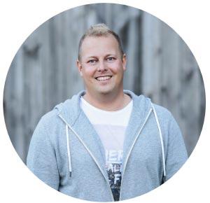 Matthias Derhake, Reiseblogger