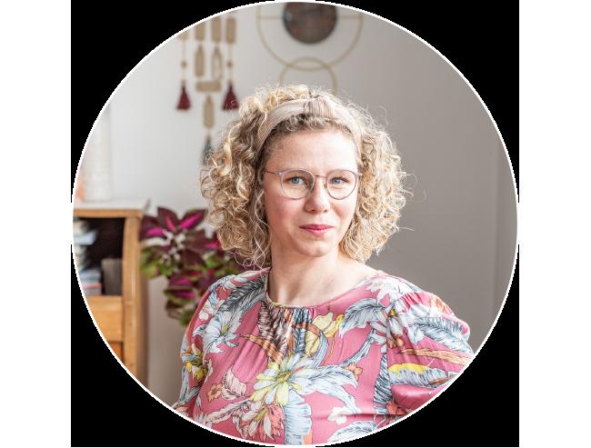 Katharina Pasternak für ERGOimpulse