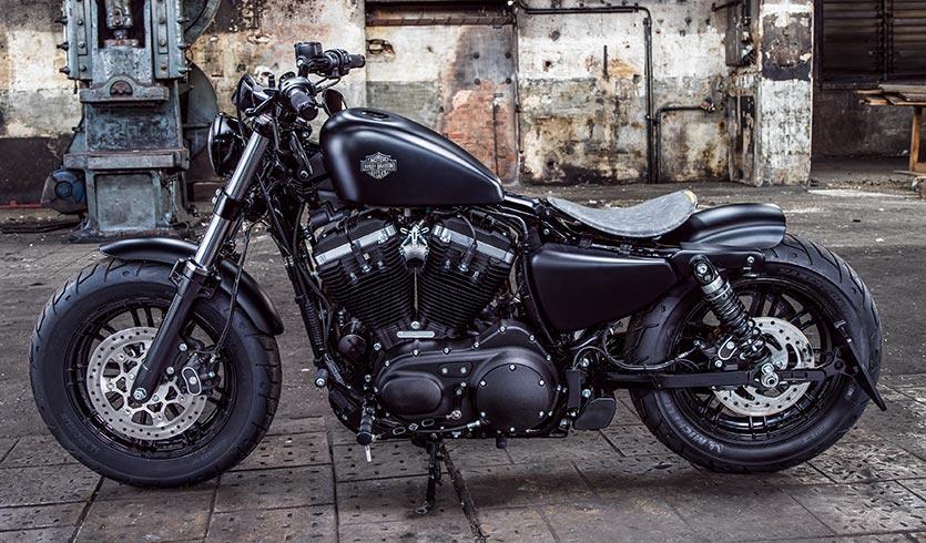 Harley-Davidson® ,Sportster' XL 1200 X