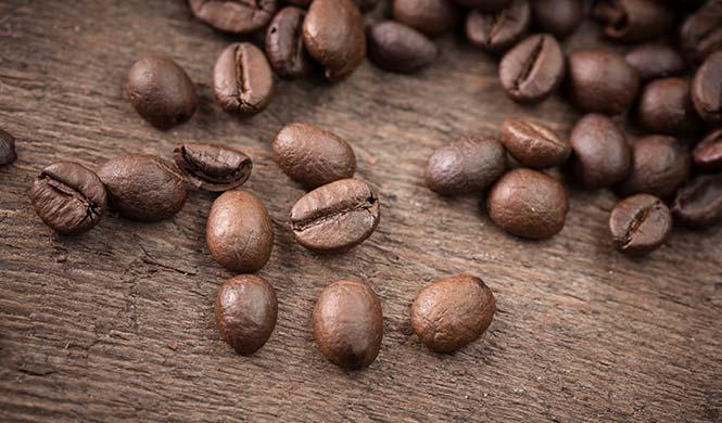 1 Pfund Kaffee